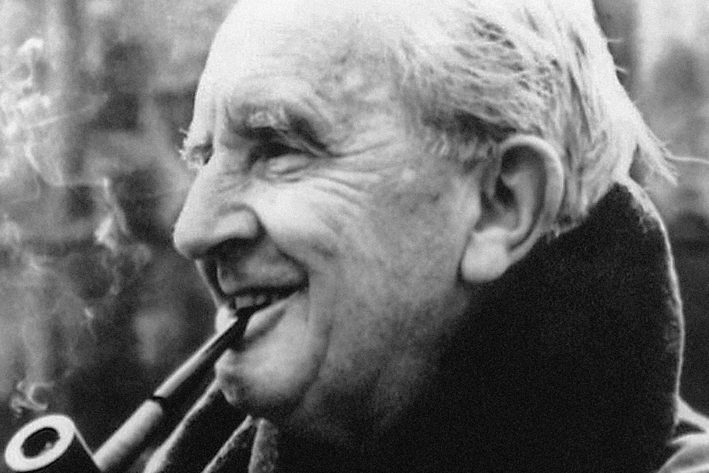 JRR Tolkien is the subject of a new biopic