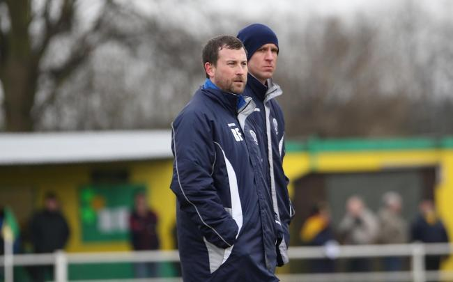 Former Chippenham Town boss Richard Fey and assistant Nathan Rudge have been appointed as Melksham Town's new managerial team