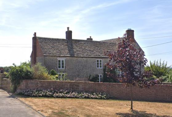 The owners of Baynards Ash Farm, Royal Wootton Bassett will not be allowed to add an extension to their Grade II listed home