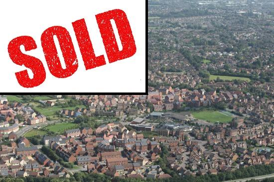 The 5 most expensive streets in Swindon (and what it'll cost to live there)
