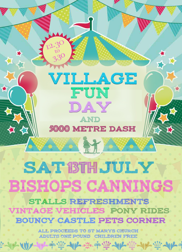 Village Fun Day